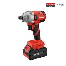 CORDLESS IMPACT WRENCH D512001
