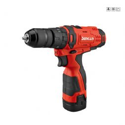 CORDLESS IMPACT DRILL D521001