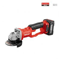 CORDLESS ANGLE GRINDER D541001